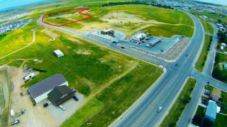 00  Shoshone Ave  , Gillette, WY 82718 (MLS #15-277) :: The Summer Robertson Team