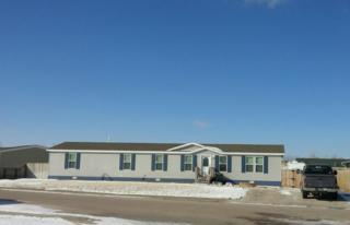1603  Ash Meadows Dr - , Gillette, WY 82716 (MLS #15-284) :: The Summer Robertson Team
