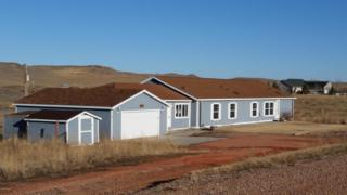 4500  Stone Gate Ave - , Gillette, WY 82718 (MLS #15-350) :: The Summer Robertson Team
