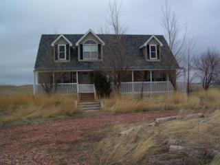 4300  Lazy D Ave, - , Gillette, WY 82718 (MLS #15-396) :: The Summer Robertson Team