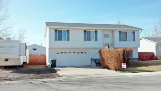 215  Laurel St W , Gillette, WY 82718 (MLS #15-411) :: The Summer Robertson Team