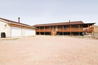 63  Bomber Mountain Rd - , Gillette, WY 82716 (MLS #15-446) :: The Summer Robertson Team