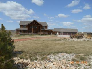6680  Stone Place Ave - , Gillette, WY 82718 (MLS #15-544) :: The Summer Robertson Team