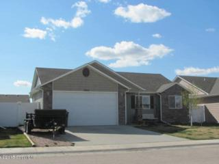 3802  Federal Ave - , Gillette, WY 82718 (MLS #15-549) :: The Summer Robertson Team