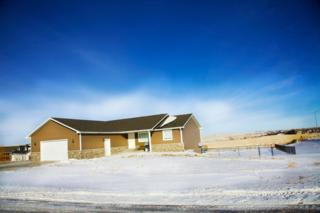 4401  Crestfield Ave - , Gillette, WY 82718 (MLS #15-57) :: The Summer Robertson Team