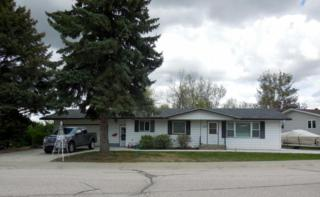 400  Circle Dr - , Gillette, WY 82716 (MLS #15-796) :: The Summer Robertson Team
