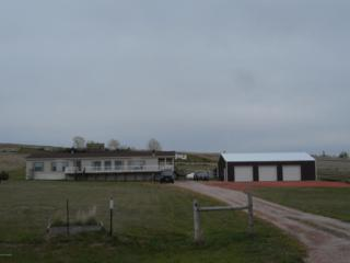 314  Cook Road - , Gillette, WY 82716 (MLS #15-798) :: The Summer Robertson Team