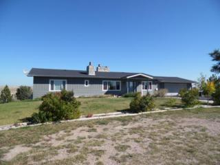 320  Collins Avenue - , Gillette, WY 82718 (MLS #14-1663) :: The Summer Robertson Team
