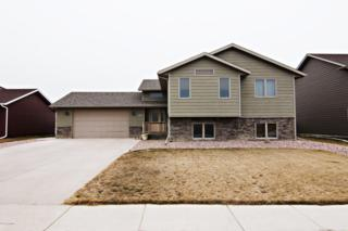 4614  Doud Dr - , Gillette, WY 82718 (MLS #15-352) :: The Summer Robertson Team
