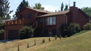 3  Trinidad Ct - , Gillette, WY 82716 (MLS #14-1168) :: The Summer Robertson Team