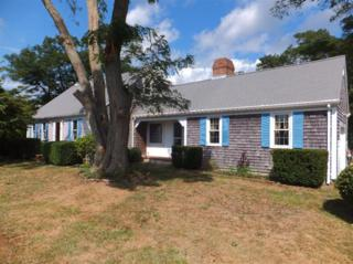 14  Brick Hill Rd  , Orleans, MA 02653 (MLS #21408761) :: Murphy Real Estate