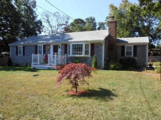 17  Iroquois Blvd  , West Yarmouth, MA 02664 (MLS #21408899) :: Murphy Real Estate