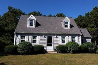 24  Flossmore Rd  , East Falmouth, MA 02536 (MLS #21409038) :: Murphy Real Estate
