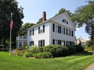158  Main St  , Sandwich, MA 02563 (MLS #21409214) :: Murphy Real Estate