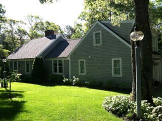 15  Sturbridge Dr  , Osterville, MA 02655 (MLS #21409586) :: Murphy Real Estate