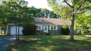 47  Old Strawberry Hill Rd  , Hyannis, MA 02601 (MLS #21409760) :: Murphy Real Estate