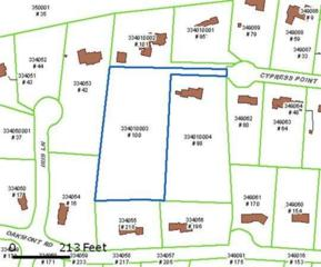 100  Cypress Pt  , Cummaquid, MA 02637 (MLS #21409933) :: Murphy Real Estate