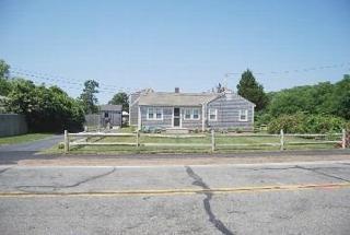 151  School St  , West Dennis, MA 02670 (MLS #21410656) :: Murphy Real Estate