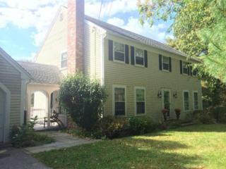 609  Bay Ln  , Centerville, MA 02632 (MLS #21409087) :: Murphy Real Estate