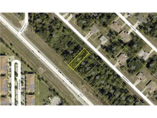 126  Meadow Rd  , LEHIGH ACRES, FL 33973 (MLS #215015302) :: Royal Shell Real Estate