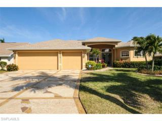 1435 SW 53rd Ln  , CAPE CORAL, FL 33914 (MLS #215026444) :: American Brokers Realty Group