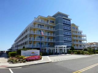 7701  Atlantic Avenue  201, Wildwood Crest, NJ 08260 (MLS #153967) :: The Ferzoco Group
