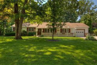 111  Court House S Dennis Rd  , Cape May Court House, NJ 08210 (MLS #158977) :: The Ferzoco Group