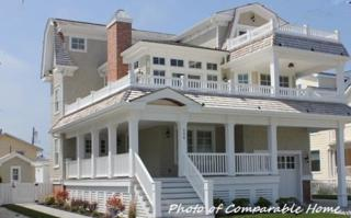 249  58th Street  , Avalon, NJ 08202 (MLS #159235) :: The Ferzoco Group