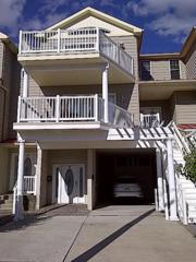 429 E 25 Avenue  105, North Wildwood, NJ 08260 (MLS #159238) :: The Ferzoco Group