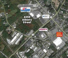 4259  Albany St  , Albany, NY 12205 (MLS #201408442) :: Weichert Realtors, Expert Advisors
