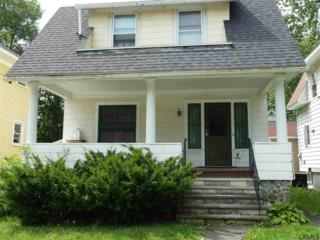 94  Whitehall Rd  , Albany, NY 12209 (MLS #201417515) :: Eberle Real Estate Experts