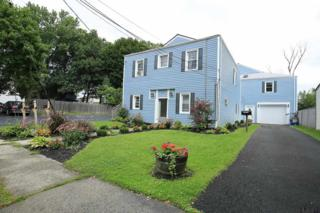 44  Broadway Av  , Cohoes, NY 12047 (MLS #201418045) :: Eberle Real Estate Experts
