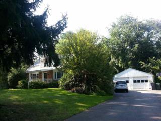 112  Hansen Rd  , Schaghticoke, NY 12154 (MLS #201418377) :: Eberle Real Estate Experts