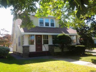 1046  Morningside Av  , Schenectady, NY 12309 (MLS #201420084) :: Eberle Real Estate Experts