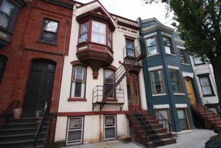 12  Irving St  , Albany, NY 12202 (MLS #201420085) :: Eberle Real Estate Experts