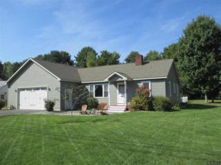 585  Gansevoort Rd  , South Glens Falls, NY 12803 (MLS #201420091) :: Eberle Real Estate Experts