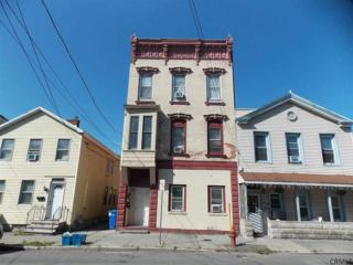 35  Main St  , Cohoes, NY 12047 (MLS #201423255) :: Eberle Real Estate Experts