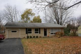 56  Fiddlers La  , Latham, NY 12110 (MLS #201423610) :: Eberle Real Estate Experts
