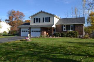 5348  Hickory Dr  , Guilderland, NY 12303 (MLS #201423794) :: Eberle Real Estate Experts