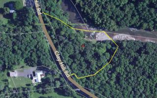0  Clay Hill Rd  , East Durham, NY 12423 (MLS #201425197) :: Eberle Real Estate Experts
