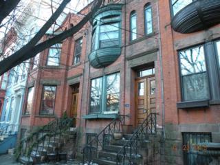 342  Hudson Av  , Albany, NY 12210 (MLS #201501676) :: 518Realty.com Inc