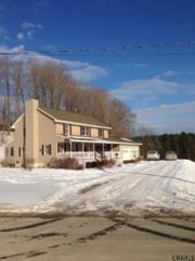 132  Farley Rd  , Kingsbury, NY 12839 (MLS #201501758) :: Eberle Real Estate Experts