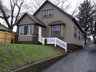1653  Broadway  , Schenectady, NY 12306 (MLS #201501764) :: Eberle Real Estate Experts