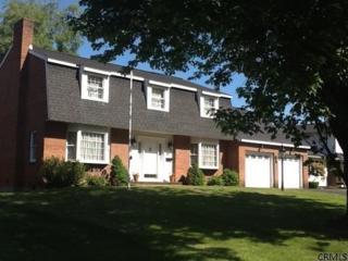 86  Davis Av  , Albany, NY 12203 (MLS #201501766) :: Eberle Real Estate Experts