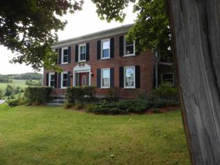 204  Herrington Hill Rd  , Greenwich, NY 12834 (MLS #201501768) :: Eberle Real Estate Experts