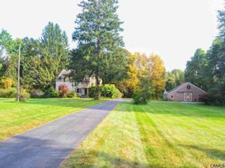 37  Smith Bridge Rd  , Saratoga, NY 12866 (MLS #201501771) :: Eberle Real Estate Experts