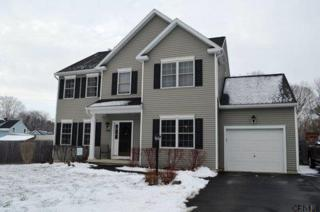 17  Conrad St  , Colonie, NY 12205 (MLS #201502832) :: Eberle Real Estate Experts