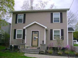 46  Kellar Av  , Schenectady, NY 12306 (MLS #201505098) :: Weichert Realtors, Expert Advisors