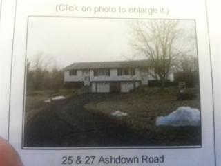 25 & 27  Ashdown Rd  , Ballston Lake, NY 12180 (MLS #201505367) :: 518Realty.com Inc