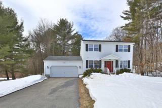 25  Greenfield Manor Rd  , Greenfield, NY 12833 (MLS #201505370) :: 518Realty.com Inc
